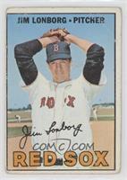 Jim Lonborg [PoortoFair]