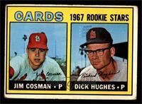 Jim Cosman, Dick Hughes [VG]