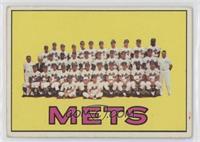 New York Mets Team [GoodtoVG‑EX]