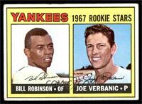 Bill Robinson, Joe Verbanic [VG]