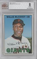 Willie McCovey [BVG8NM‑MT]