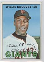 Willie McCovey [NoneGoodtoVG‑EX]