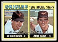 Ed Barnowski, Larry Haney [VGEX]