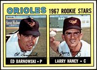 Ed Barnowski, Larry Haney [VGEX+]