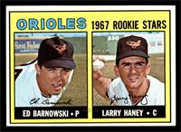Ed Barnowski, Larry Haney [EXMT]