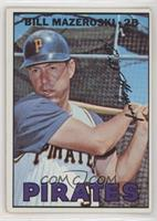 Bill Mazeroski [Poor to Fair]