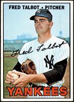 Fred Talbot [VG+]