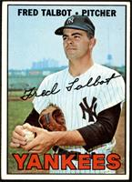 Fred Talbot [VG]