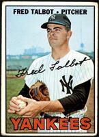 Fred Talbot [FAIR]