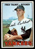 Fred Talbot [EX]