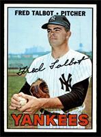 Fred Talbot [EXMT]