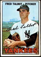 Fred Talbot [GOOD]