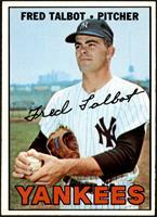 Fred Talbot [NM]