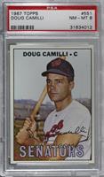 Doug Camilli [PSA8NM‑MT]