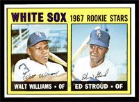 Walt Williams, Ed Stroud [NMMT]