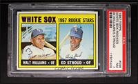 Walt Williams, Ed Stroud [PSA7]