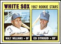 Walt Williams, Ed Stroud [EX]