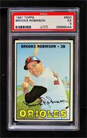 Brooks Robinson [PSA 5 EX]
