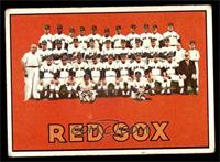 Boston Red Sox Team [VG]