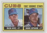 Rich Nye, John Upham [PoortoFair]
