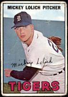Mickey Lolich [POOR]