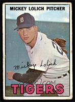 Mickey Lolich [FAIR]