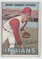 Sonny Siebert