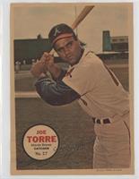 Joe Torre [PoortoFair]
