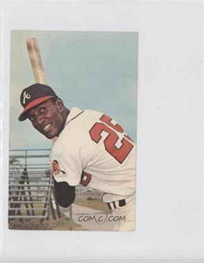 1968 Dexter Press - Atlanta Braves #DT-37607-C - Rico Carty