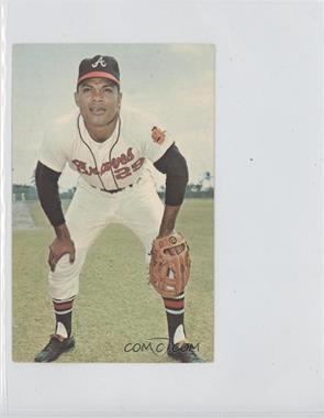 1968 Dexter Press - Atlanta Braves #DT-37610-C - Felipe Alou