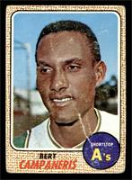 Bert Campaneris [FAIR]