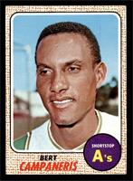 Bert Campaneris [GOOD]