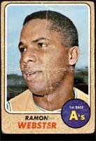 Ramon Webster [POOR]