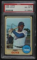 Tony Oliva [PSA 8 NM‑MT]