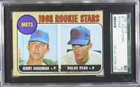 Rookie Stars (Jerry Koosman, Nolan Ryan) [SGC40]