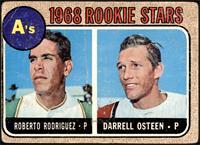 Roberto Rodriguez, Darrell Osteen [POOR]