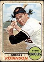 Brooks Robinson [FAIR]