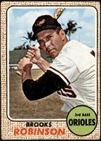 Brooks Robinson [GOOD]