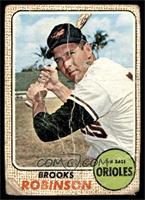 Brooks Robinson [POOR]
