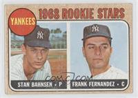 Frank Fernandez, Stan Bahnsen [GoodtoVG‑EX]