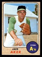 Jack Aker [EX]