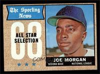 The Sporting News All Star Selection - Joe Morgan [EXMT]