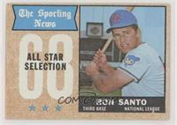The Sporting News All Star Selection - Ron Santo [PoortoFair]