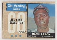 The Sporting News All Star Selection - Hank Aaron [GoodtoVG‑E…
