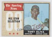 The Sporting News All Star Selection - Tony Oliva [GoodtoVG‑E…