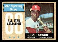 Lou Brock [GOOD]
