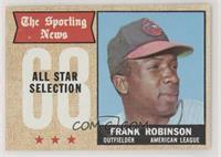 The Sporting News All Star Selection - Frank Robinson [NonePoorto&n…
