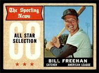 Bill Freehan [GOOD]