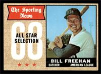 The Sporting News All Star Selection - Bill Freehan [VGEX]