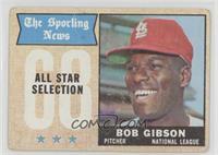 The Sporting News All Star Selection - Bob Gibson [GoodtoVG‑E…